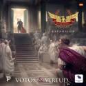Donning the Purple Expansion Votos y Virtud
