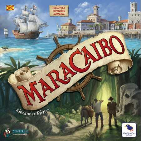Maracaibo Segunda edición