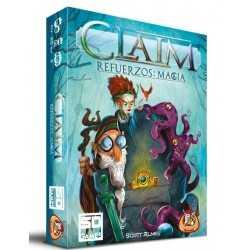 Claim Magia