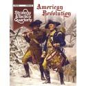 Strategy & Tactics Quarterly 9 American Revolution