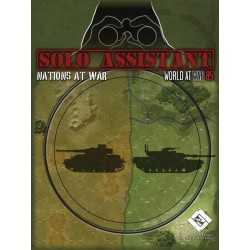 World At War 85 Solo Assistant