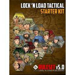 Lock 'n Load Starter Kit v5.0