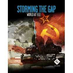 World At War 85 Vol. 1 Storming the Gap