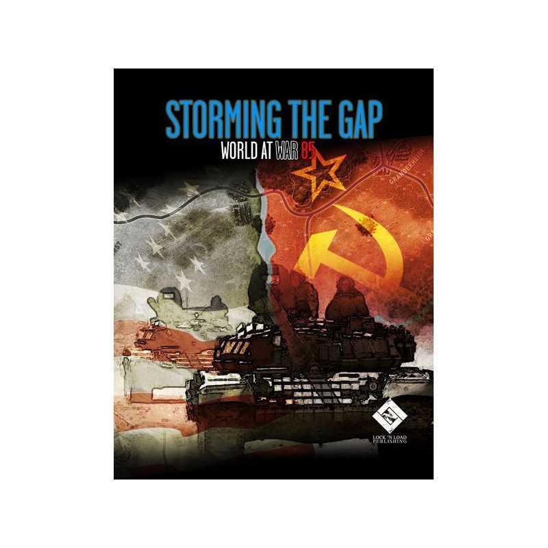 World At War 85 Vol. 1 Storming the Gap