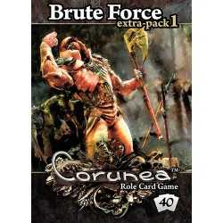 Corunea Brute Force Extra pack 1