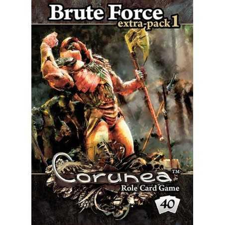 Corunea Brute Force Extra pack 1