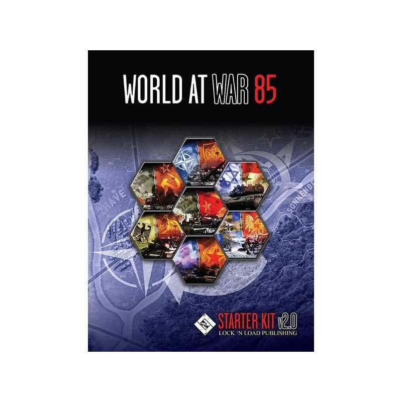 World At War 85: Starter Kit