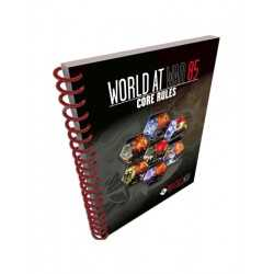 World At War 85 Spiral Core Rules v2.0
