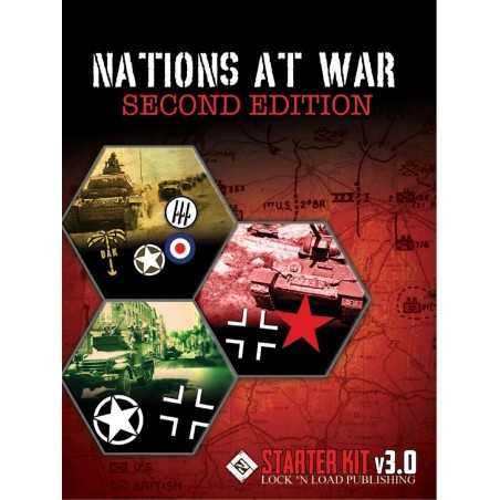 Nations At War Starter Kit v3.0