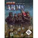 A Feat of Arms Heroes of the Falklands expansion LOCK'N LOAD TACTICAL
