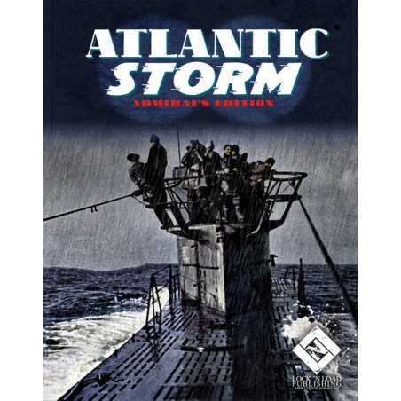 Atlantic Storm Admiral's Edition