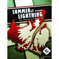Summer Lightning: The Invasion of Poland 1939 2nd edition