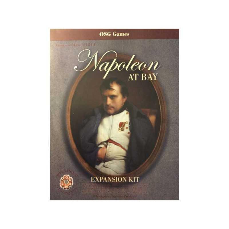 Napoleon at Bay Expansion