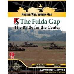 The Fulda Gap The Battle for the Center