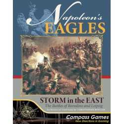 Napoleon's Eagles Storm in the East