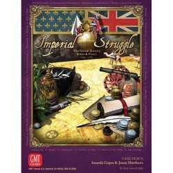 Imperial Struggle - preoder