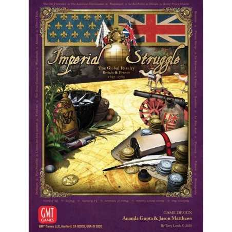 Imperial Struggle 2nd edition