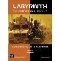 Labyrinth Forever War Expansion