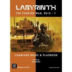Labyrinth Forever War Expansion