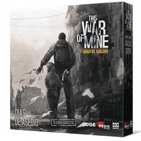 Días de asedio This War of Mine