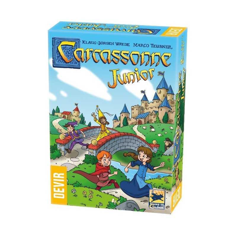 Carcassonne Junior