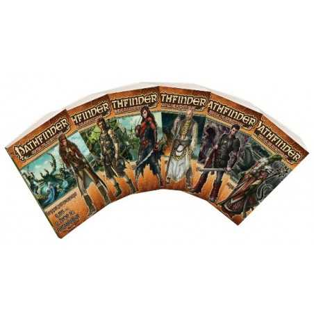 Pack 6 libros LA CALAVERA DE LA SERPIENTE
