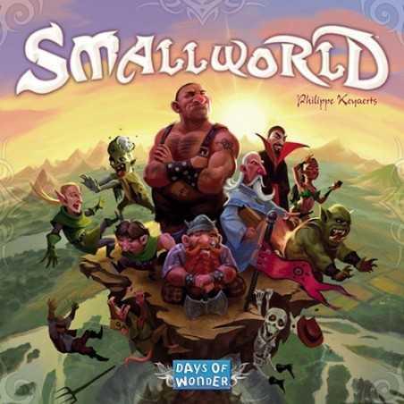 Small World (SmallWorld English)