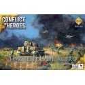 Conflict of Heroes TORMENTAS DE ACERO Kursk 1943