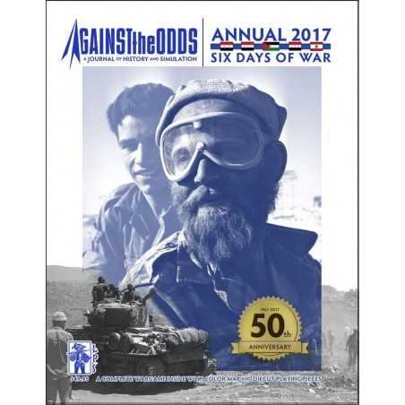 ATO Annual 2017 The Six Days War