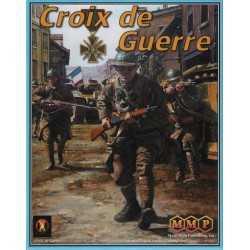 Croix de Guerre 2nd edition ASL