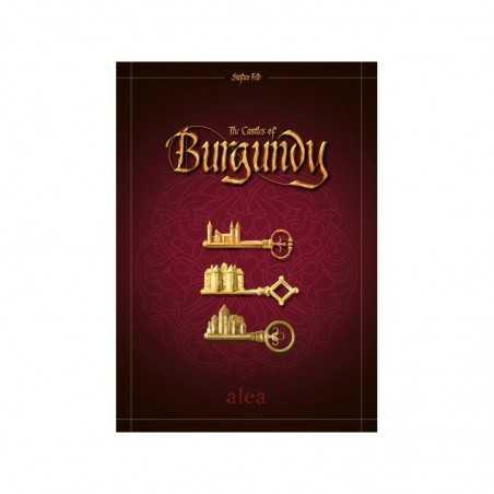 The castles of Burgundy Edición 20 Aniversario