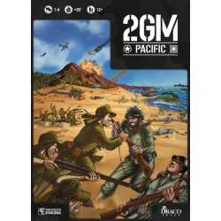 2GM PACIFIC (ENGLISH)