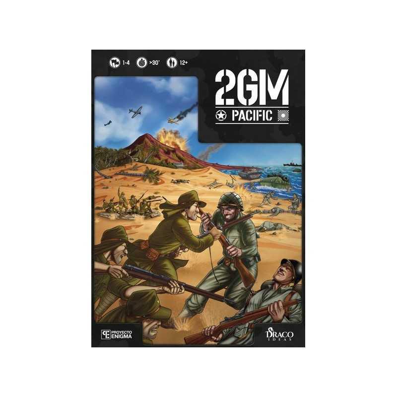 2GM PACIFIC (ENGLISH)