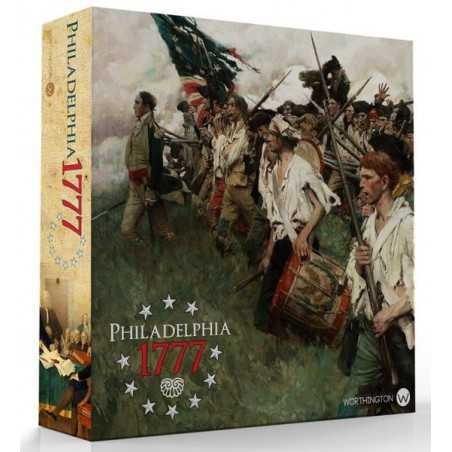 Philadelphia 1777