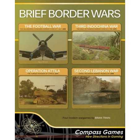 Brief Border Wars