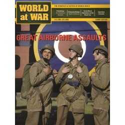 World at War 72 Paratrooper