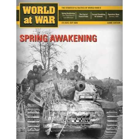 World at War 73 Spring Awakening
