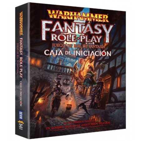 Warhammer Caja de iniciación