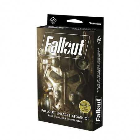 Fallout Enlaces atómicos