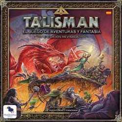 Talisman 4ª Edicion Revisada