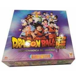 Dragon Ball Super La supervivencia del Universo