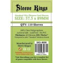 57.5 x 89 mm Fundas CHIMERA Sleeve Kings 110 unidades