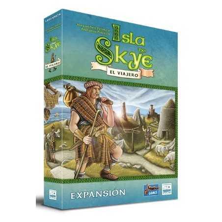 Isla de Skye EL VIAJERO