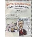 Expansión CANIBALISMO para Bote Salvavidas 2ª Edición
