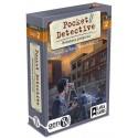 Pocket Detective Temporada 1 Caso 2