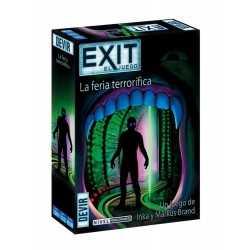 Exit La feria terrorífica