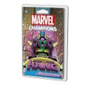 Antiguo y futuro Kang Marvel Champions el Juego de Cartas