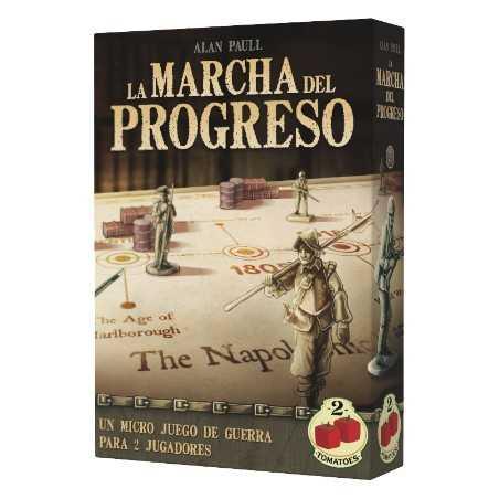 La Marcha del Progreso