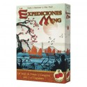 Las Expediciones Ming