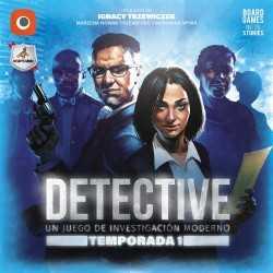 Detective TEMPORADA 1